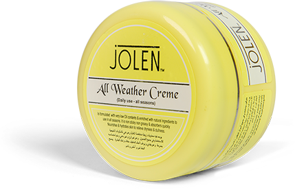 Jolen All Weather krém