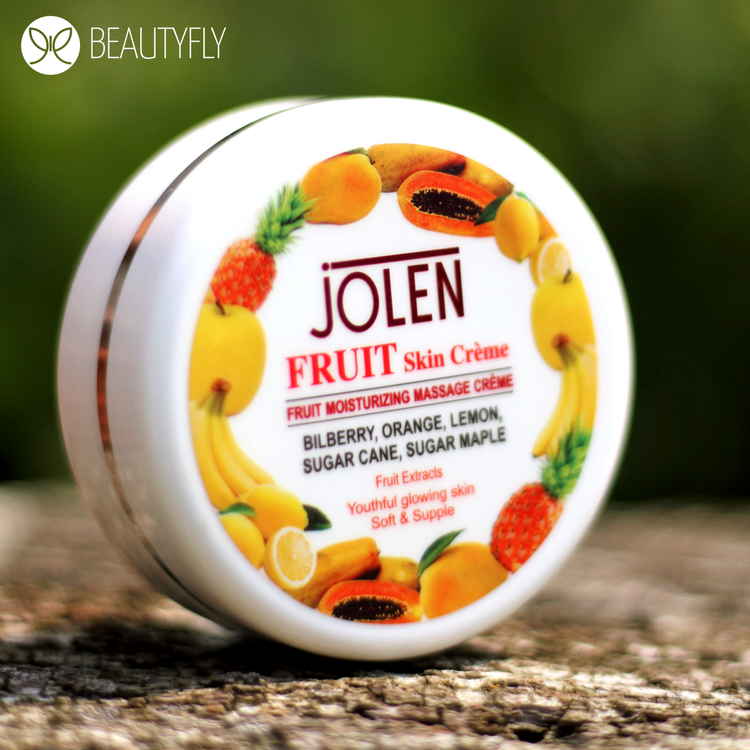 Jolen Fruit krém