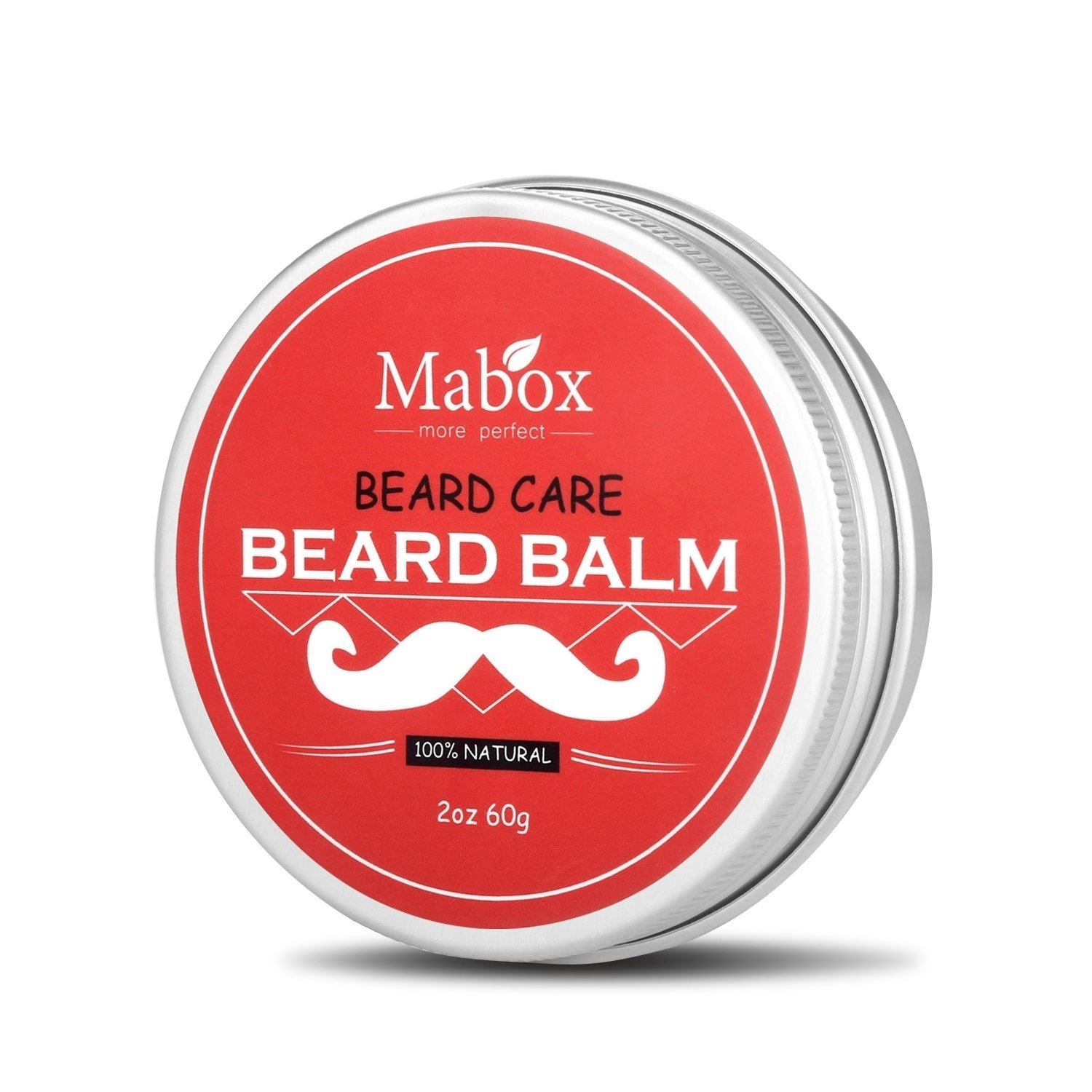 Mabox 100% Natural Beard Balm
