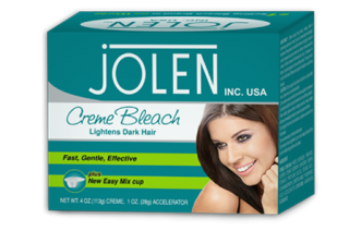 Jolen Normal Bleach Creme 141g